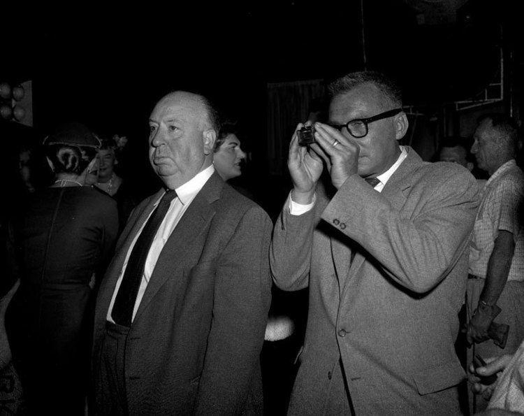 Robert Burks Great Cinematographers Part 2 Robert Burks The Iron Cupcake