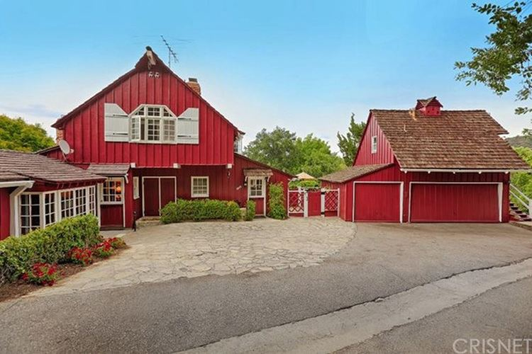 Robert Byrd (architect) Robert Byrd Designed Farmhouse CIRCA Old Houses Old Houses For