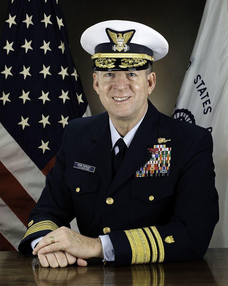 Robert C. Parker