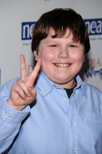 Robert Capron Robert Capron Photos Premiere Of quotDiary Of A Wimpy Kid