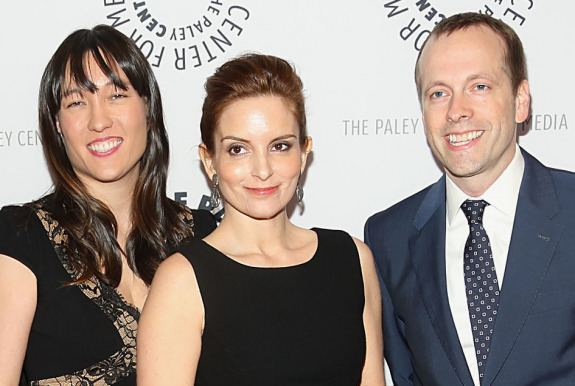 Robert Carlock NBC Nabs Comedy Produced By 3930 Rock39s Tina Fey amp Robert