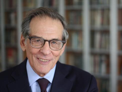 Robert Caro Caro determined to finish LBJ project