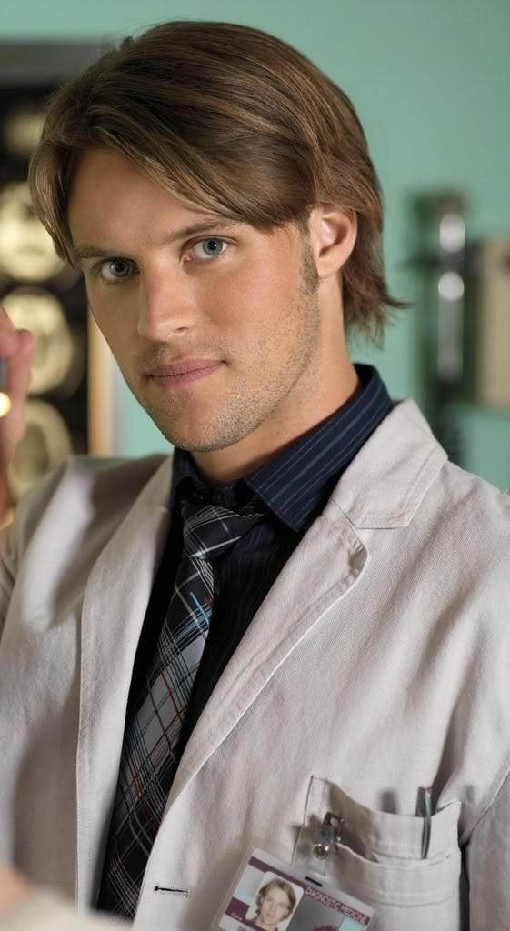 Robert Chase How To Get Jesse Spencer Shaggy Hair Cool Men39s Hair