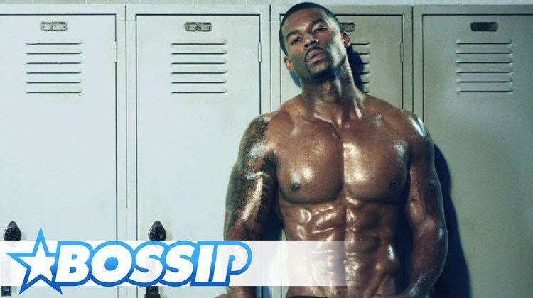 Robert Christopher Riley Hit The Floors Robert Christopher Riley Tells Us What We Can Expect