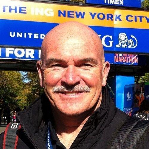 Robert de Castella Robert de Castella NSW