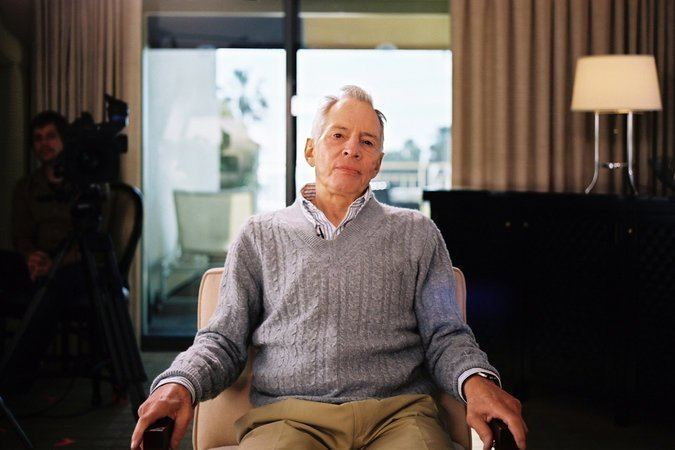 Robert Durst Robert Durst of HBO39s 39The Jinx39 Says He 39Killed Them All