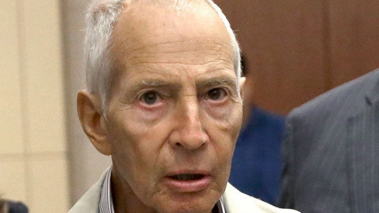 Robert Durst Robert Durst makes appearance in New Orleans courtroom