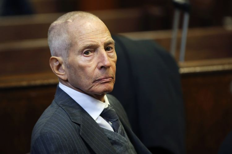 Robert Durst What It Was Like to Work for Robert Durst
