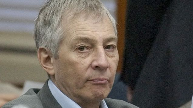 Robert Durst Who Is Robert Durst What To Know If You39re Not Watching