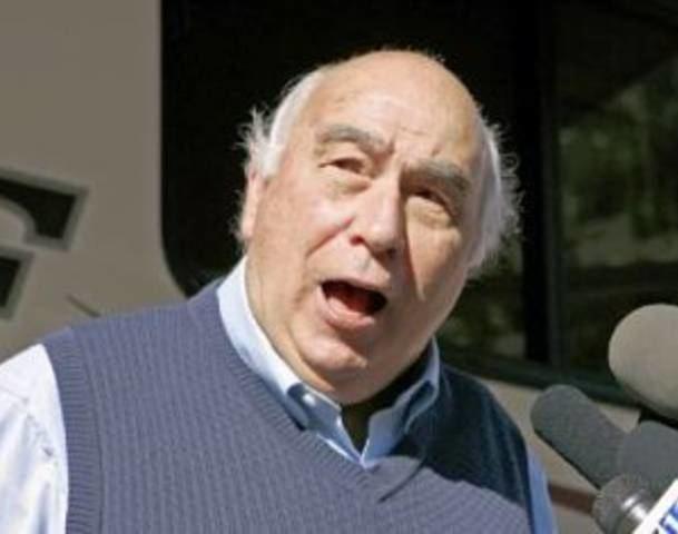 George murray asshole