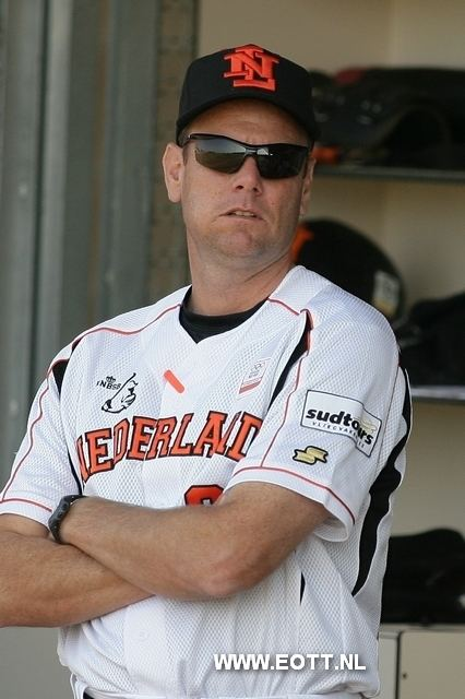 Robert Eenhoorn Interview with Robert Eenhoorn Interviews Mister Baseball