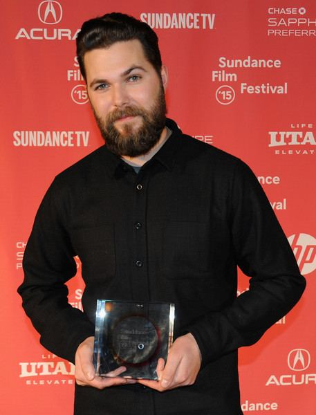 Robert Eggers Robert Eggers Pictures Awards Night Ceremony 2015
