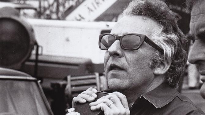 Robert Ellis Miller Robert Ellis Miller Dead Reuben Reuben Director Was 89 Variety