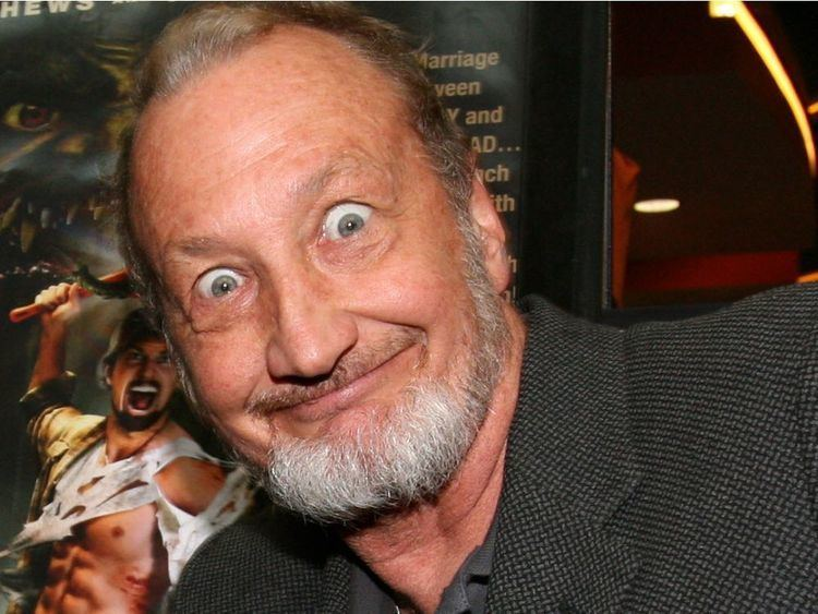 Robert Englund Robert Englund started with Shakespeare but found fame as