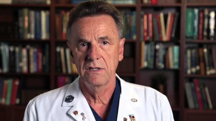 Robert F. Spetzler Getting to Know Dr Robert Spetzler Neurosurgeon at Barrow Brain