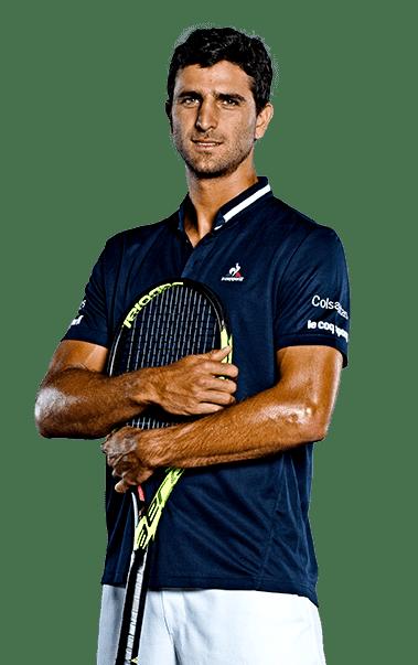 Robert Farah (tennis) Robert Farah Overview ATP World Tour Tennis