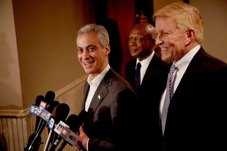 Robert Fioretti Bob Fioretti Articles Photos and Videos Chicago Tribune