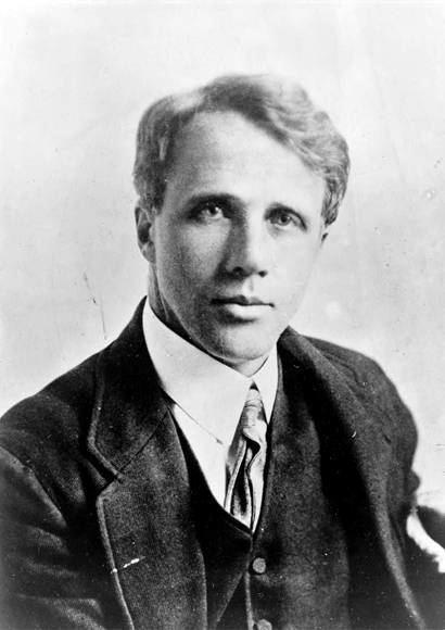 Robert Frost Robert Frost Wikipedia the free encyclopedia
