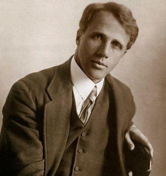 Robert Frost Robert Frost PoemsBiographyand Quotes of Robert Frost