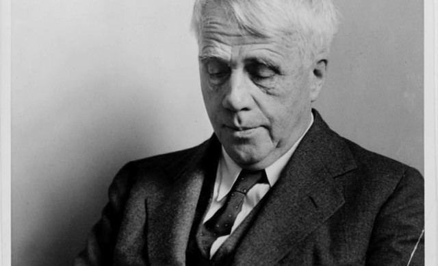 Robert Frost Robert Frost the Black Cottage amp the Truth