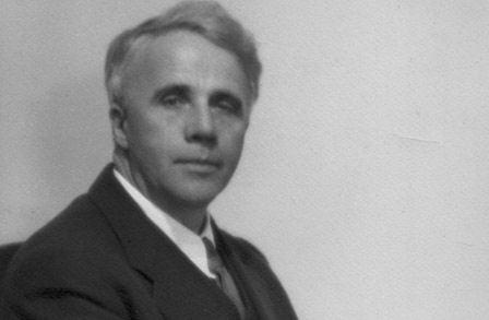 Robert Frost Robert Frost The Poetry Foundation