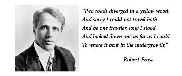 Robert Frost Poet Seers Robert Frost Poetry