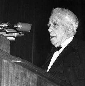 Robert Frost Robert Frost Poet Academy of American Poets