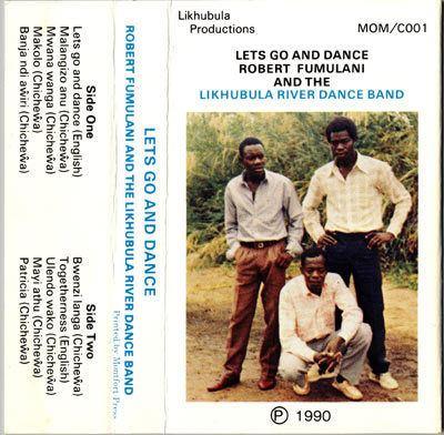 Robert Fumulani blogsvoanewscomafricanmusictreasuresfilesol