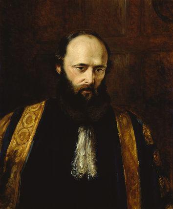 Robert Gascoyne-Cecil, 3rd Marquess of Salisbury ROBERT GASCOYNECECIL 3rd Marquess of Salisbury 1830