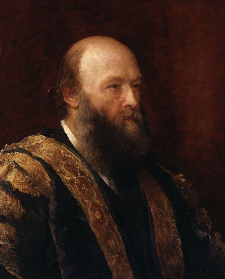 Robert Gascoyne-Cecil, 3rd Marquess of Salisbury FileRobert Arthur Talbot GascoyneCecil 3rd Marquess of
