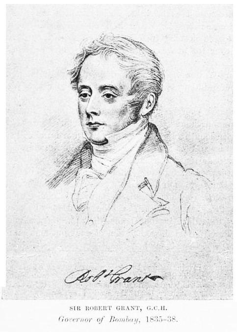 Robert Grant (MP)