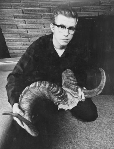 Robert Hansen Serial killer39s sick 39revenge39 in the Alaskan frontier