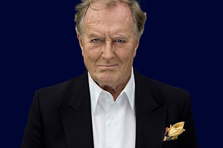 Robert Hardy An Evening with Rudyard Kipling set for Marlborough From