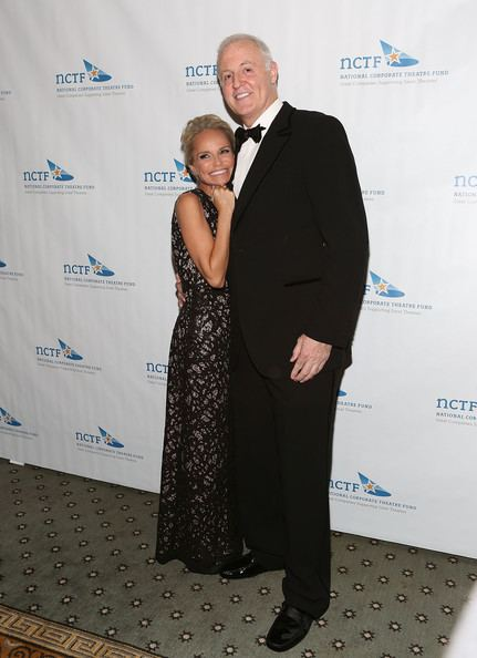 Robert Harling (writer) Kristin Chenoweth and Robert Harling Photos Zimbio