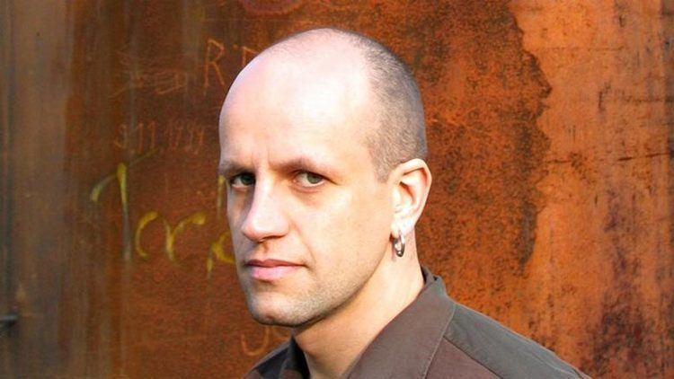 Robert Henke Robert Henke Artist Interview Engineering Artistic Solutions