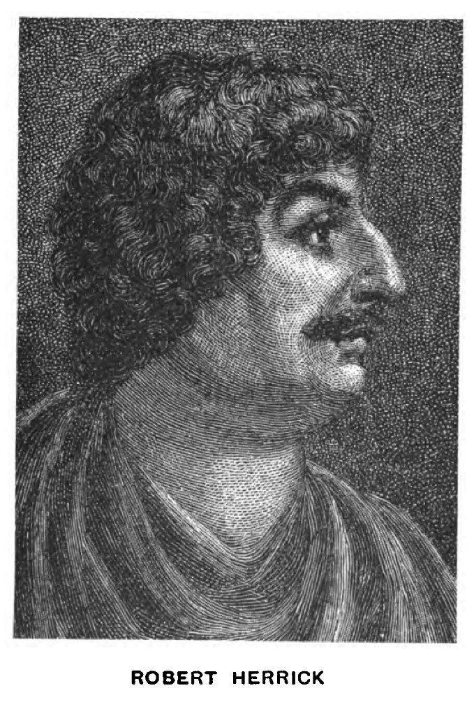 Robert Herrick (poet) Robert Herrick poet Wikipedia