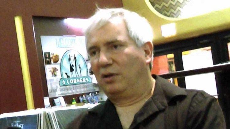 Robert Hiltzik Robert Hiltzik Sleepaway Camp Director Interview by Chateau GRRR
