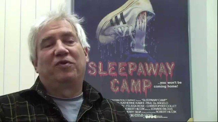 Robert Hiltzik Robert Hiltzik talks Going To Sleepaway Camp YouTube