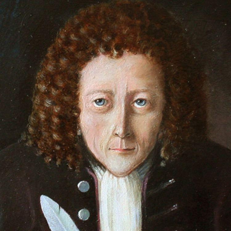 Robert Hooke Robert Hooke Physicist Academic Scholar Scientist Biographycom