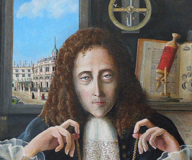 Robert Hooke Robert Hooke Biography Childhood Life Achievements Timeline