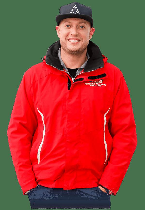 Robert Huff WTCC Driver Profile Rob Huff