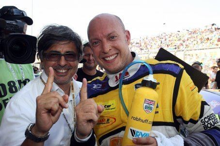 Robert Huff Britains Rob Huff becomes eighttime Macau winner on TCR