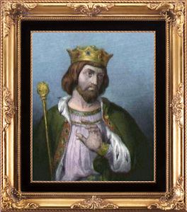 Robert II of Scotland My 18th Greatgrandfather direct ancestor on my maternal and
