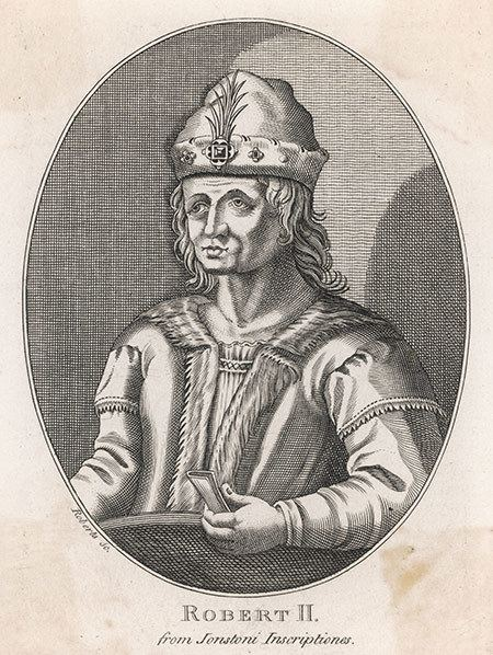 Robert II of Scotland wwwhistorytodaycomsitesdefaultfilesarticles