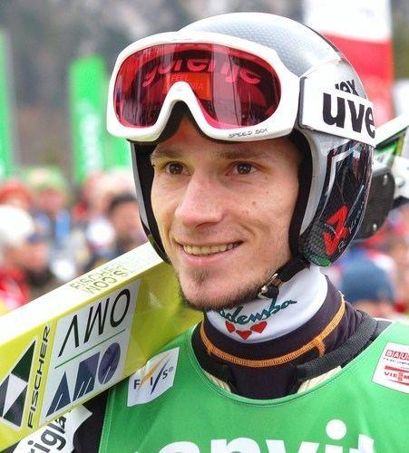 Robert Kranjec Berkutschicom Alles zum Skispringen und Skifliegen