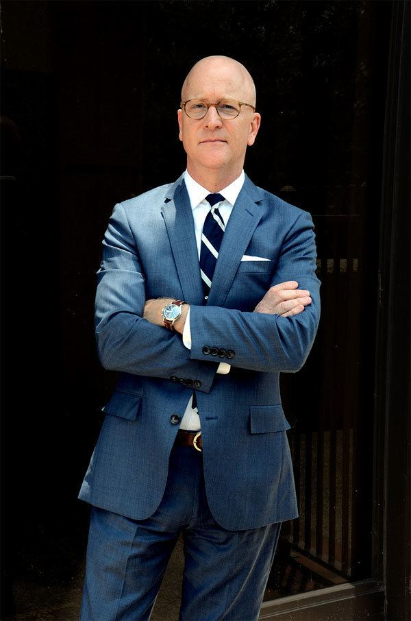 Robert L. Pitman Riding the wave Judge Robert Pitman on his appointment to the