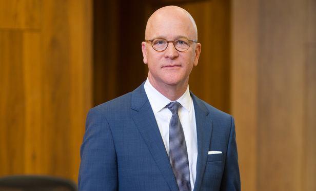 Robert L. Pitman US District Judge Robert Pitman Talks Politics Progress and