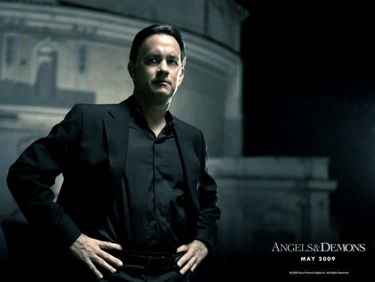 Robert Langdon Are You A Dan Brown Books Superfan Playbuzz