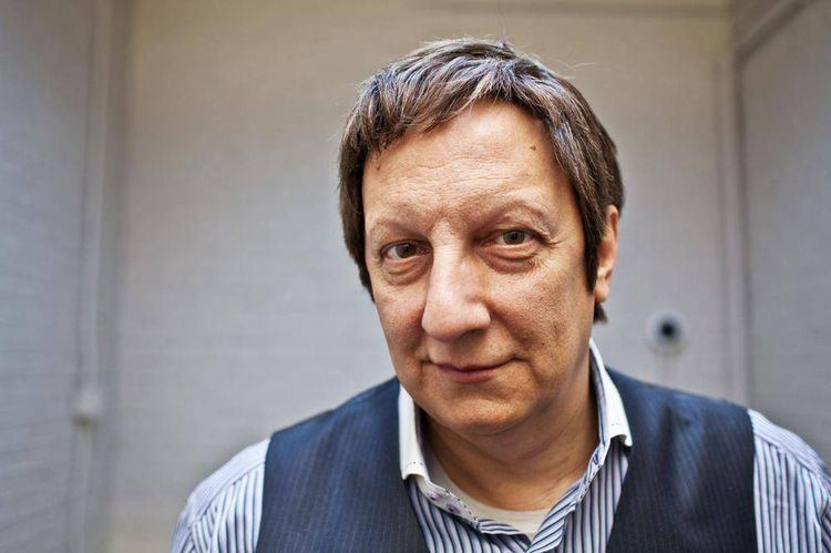 Robert Lepage How Robert Lepage brings a slice of Lipsynch to the big screen The