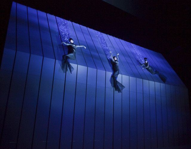 Robert Lepage 23 best Robert Lepage director and actor images on Pinterest